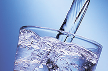 Применение воды для питья