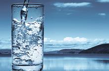 Технологии обеззараживания воды