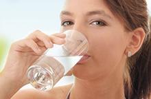 Применение воды для оздоровления